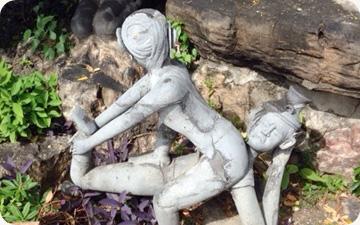 タイ古式ボデイケア